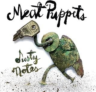 meat puppets vinyl