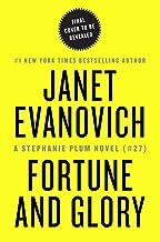 Fortune and Glory: A Novel (A Stephanie Plum Novel Book 27)