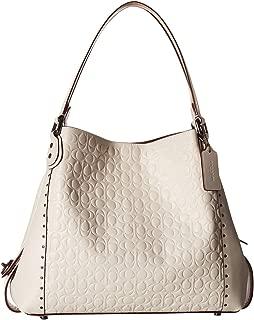 Women's Edie 31 Shoulder Bag in Signature Leather