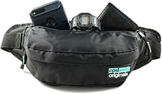 cpsl+ Solo Modern Hip Pack Fanny Pack Waist Bag for Men&Women for Outdoors Workout Traveling Casual Running Hiking Cycling