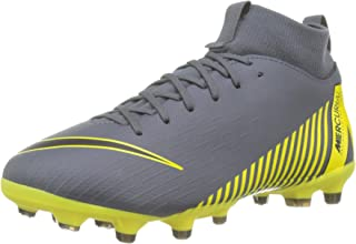 Nike Youth Mercurial Superfly VI Academy Multi Ground Cleats