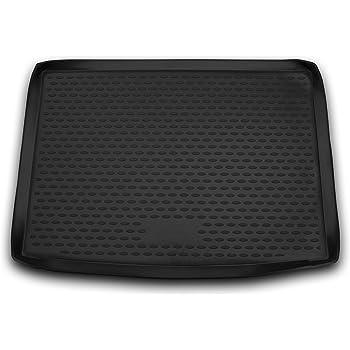 Mossa Kofferraummatte Ideale Passgenauigkeit Höchste Qualität Geruchlos 5902538556781 Auto