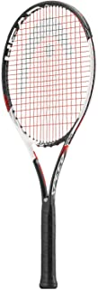 【硬式テニスラケット】 GRAPHENE TOUCH SPPED PRO ノバク・ジョコビッチ使用モデル_(_フレームのみ_)