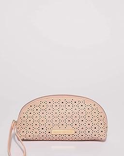 Pink Alexis Design Purse