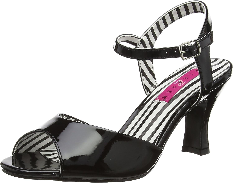 Pleaser Womens Jenna09 B Dress Sandal