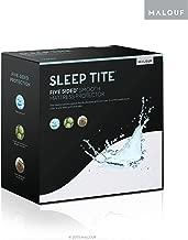 Tite five-5ided 床垫保护罩– 防水–15年保修