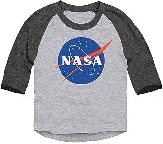 Trunk Candy Camiseta raglán con logotipo de albóndiga de l