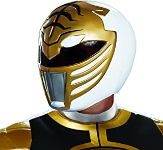 Men's White Ranger Adult Helmet