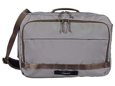 Timbuk2 Scheme Convertible Briefcase Medium (Dove) Bags