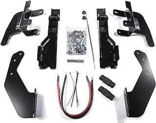 WARN 94036 Winch Mounting Bracket Kit