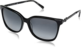 دي في اف نظارة شمسية للنساء - Dvf617S جوانا-210 5816, 135 ملم