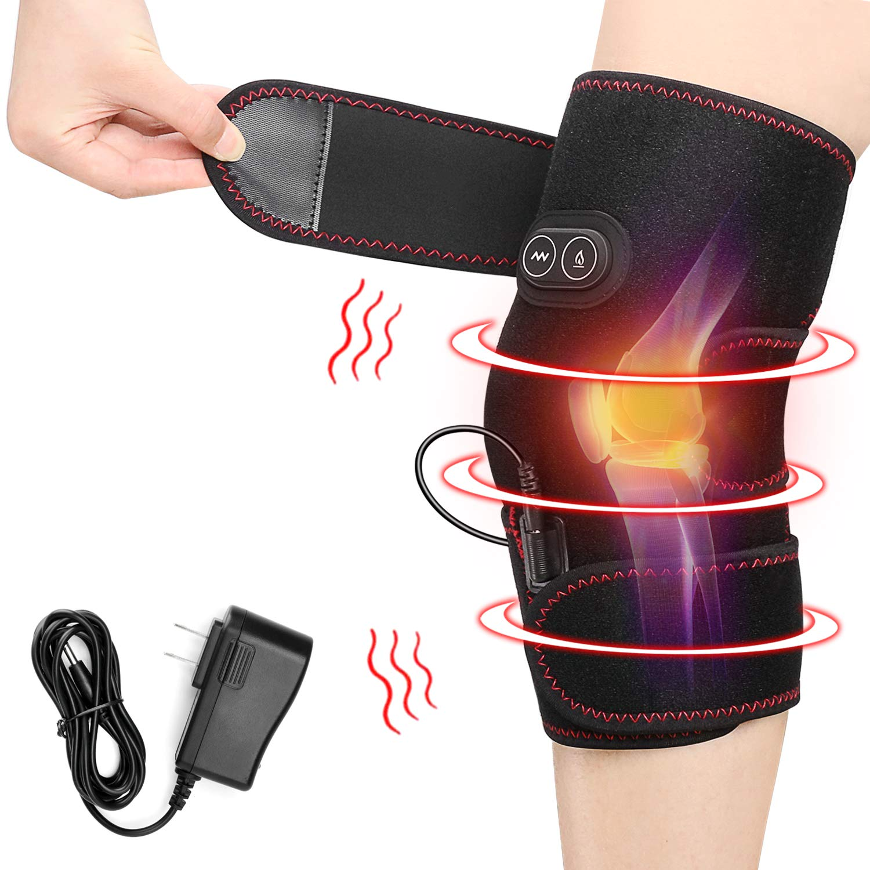 Adjustable Vibration Massager Arthritis Massaging