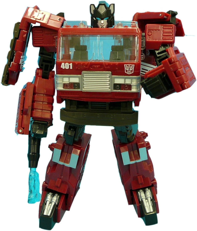 Transformers Henkei Henkei  Transformers C15 cybertron inferno