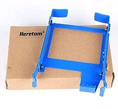 3.5 Inch HDD Hard Drive Caddy Bracket Fit for Optiplex 390 790 990 3010 3020 7010 7020 9010 9020 MT LFF Precision workstations Blue DN8MY px60023 Heretom Brand