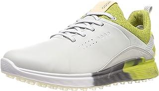 حذاء جولف رجالي S-Three Gore-tex من ايكو