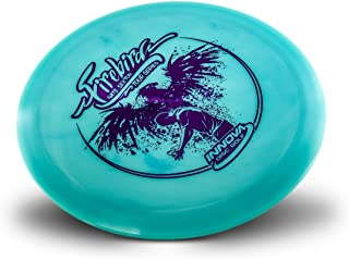 Innova Limited Edition Tour Series 2017 Nate Sexton Champion Glow Firebird Distance Driver Golf Disc (Colors may vary)