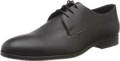 HUGO Boheme_derb_pr, Zapatos de Cordones Derby Hombre