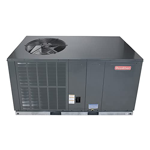 3 Ton 14 Seer Goodman Package Air Conditioner - GPC1436H41