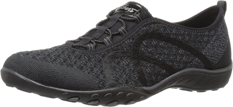 Skechers Women's Breathe-Easy - FORTUNEKNIT shoes