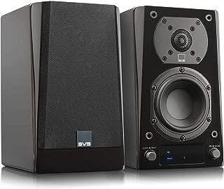 SVS Prime Wireless Speaker System - Piano Gloss Black (Pack of1)