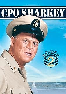 CPO Sharkey: Season 2