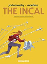 Download The Incal PDF