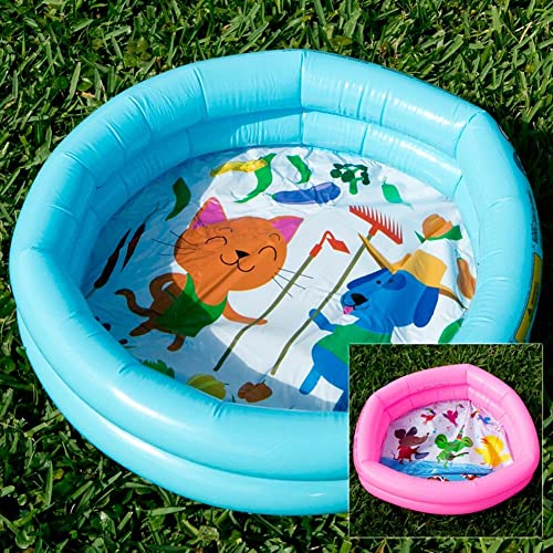 lowest Q.J. Import, sale Inc new arrival Mini Inflatable Duck Pond Pool outlet sale