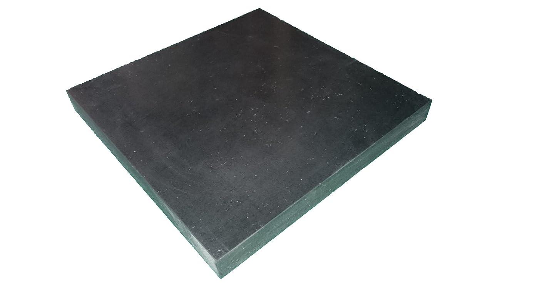解き明かすも好奇心盛ゴム板 天然ゴム板(NR) 厚み15mmx300mmx300mm
