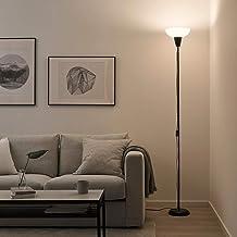 Floor Lamp Stand. White