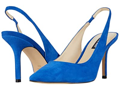 Nine West Holly (Bali Blue) Women