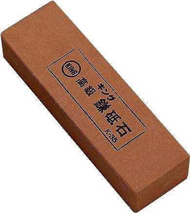 キング高級鎌砥石 K-35 129×39×26