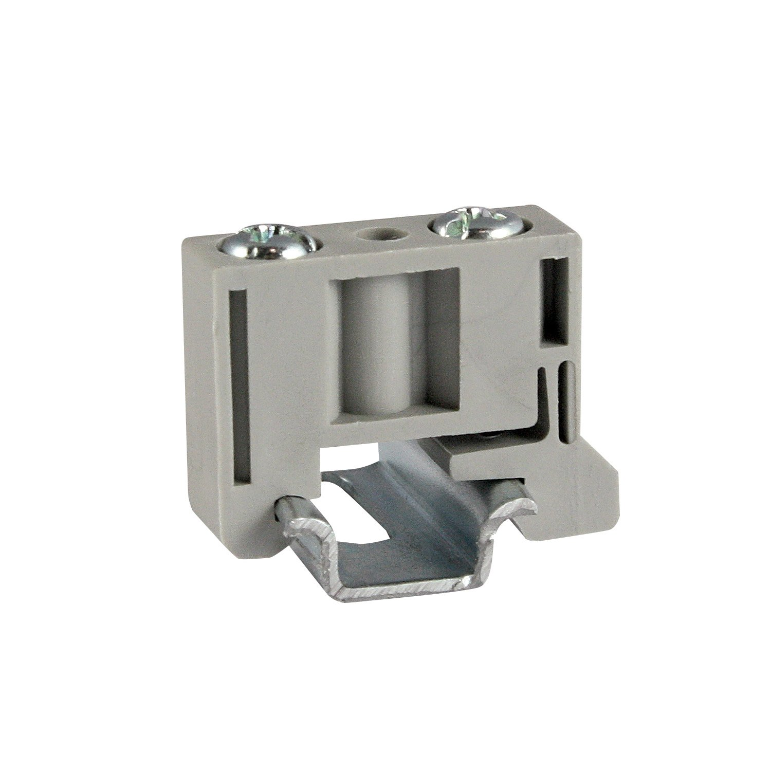 ASI ASIEMBK1 End Stop for DIN Micro-Miniature Rail Max 50% OFF Mounted Termi Manufacturer direct delivery