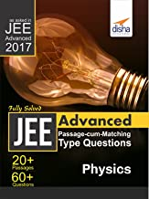 JEE Advanced 2018 Passage-cum-Matching Type Questions - Physics (English Edition)