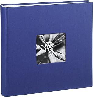 Hama Fine Art Jumbo - Álbum de fotos 30 x 30cm 100 páginas 50 hojas