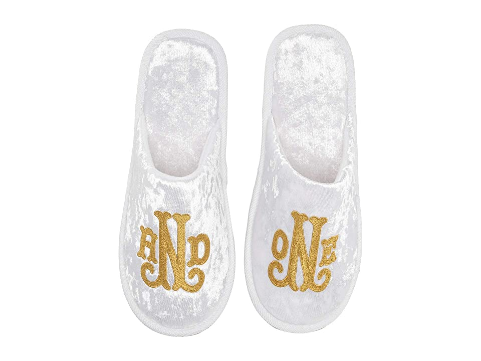 AND1 Reserve (White/Pale Gold) Men