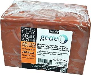 comprar comparacion Gedeo 766405 - Arcilla