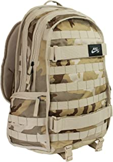Nike  Men's BA6118Backpack  Multicolour Multicolour (Desert Camo/Desert C 220)