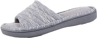 Women's Space Knit Andrea Slide Slippers