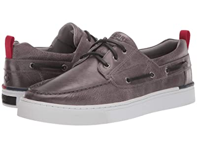Sperry Gold Cup Victura 3-Eye (Grey) Men