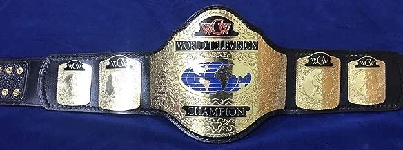 wcw television championship