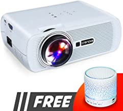 Crenova XPE460 video projector with 180