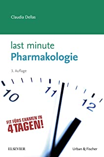 プロランキングDellas、Last Minute Pharmakologie 3.A(ドイツ語版)購入