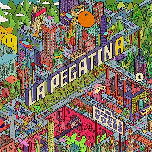 La Pegatina - Un Secreto a voces (2Cd+Dvd)