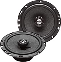 "$34 » Skar Audio RPX65 6.5"" 200W 2-Way Coaxial Car Speakers, Pair (Renewed)"