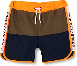 NAME IT Nkmzilva Shorts Pantalones Cortos para Niños