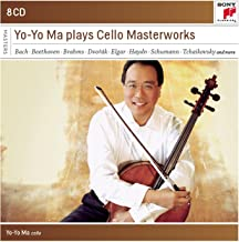 Yo-Yo Ma Plays Concertos, Sonatas An D Suites