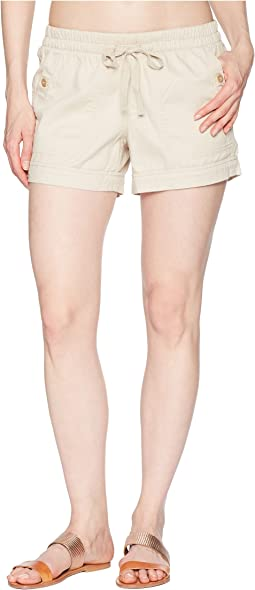 The North Face - Sandy Shores Cuffed Shorts