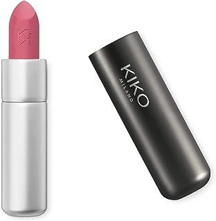 KIKO Milano Powder Power Lipstick 06 | Lichte lippenstift met matte finish