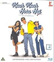 Kuch Kuch Hota Hai Bollywood Blu Ray With English Subtitles