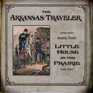 arkansas traveler music